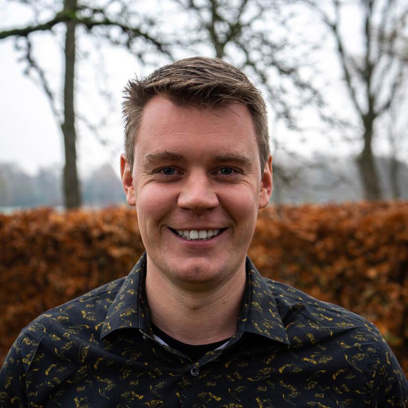 André Dijkstra
