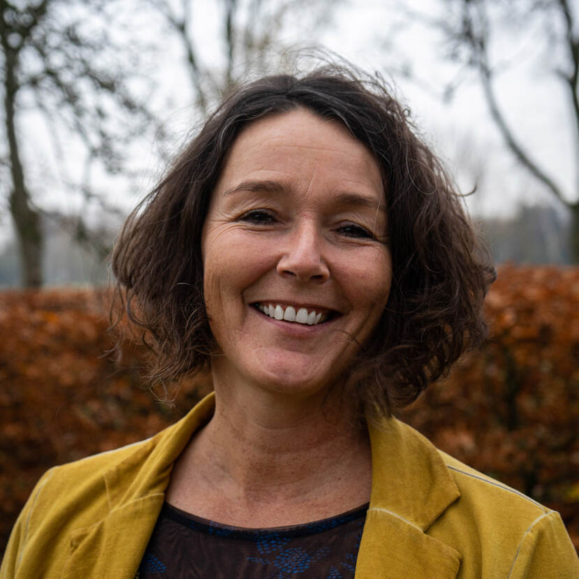 Christine Wijshake