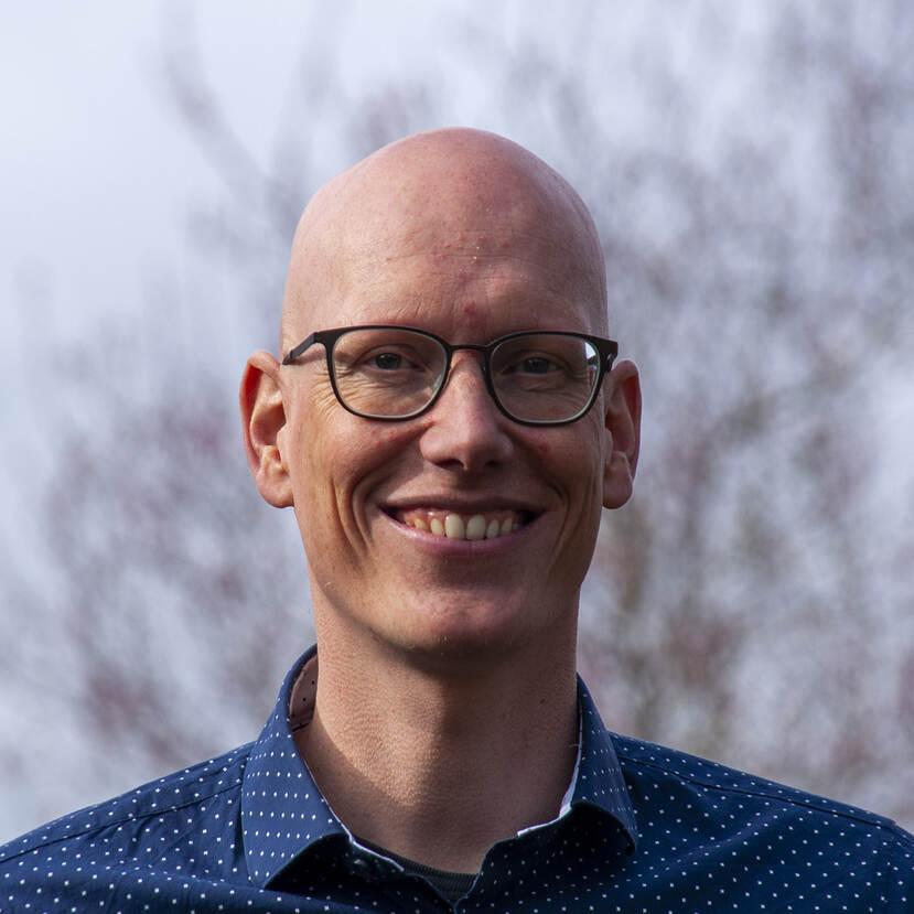 Maarten Nijenhuis