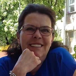 Miranda van Amelsvoort